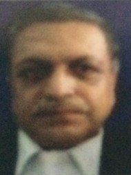 One of the best Advocates & Lawyers in Bangalore - Advocate Murthy G K V