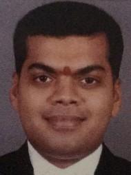 Advocate Murugan E.M.