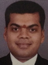 One of the best Advocates & Lawyers in Ernakulam - Advocate Murugan E.M.