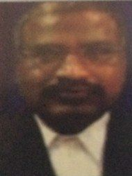 One of the best Advocates & Lawyers in Bangalore - Advocate Murugesh T