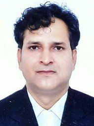 One of the best Advocates & Lawyers in Delhi - Advocate Mushtaq Khan