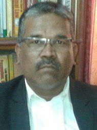 One of the best Advocates & Lawyers in Hyderabad - Advocate Mustafa Ali
