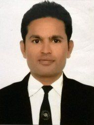 One of the best Advocates & Lawyers in Gandhinagar - Advocate Muzaffar Diwan
