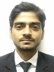 Advocate Muzammil