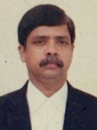 One of the best Advocates & Lawyers in Bangalore - Advocate N Dinesh Rao