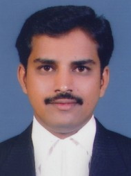 One of the best Advocates & Lawyers in Tirupur - Advocate N Geerthi Kannan