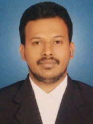 One of the best Advocates & Lawyers in Trichy - Advocate N Krishna