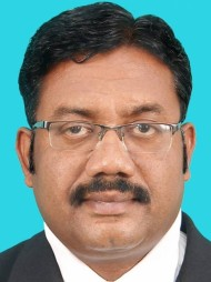 One of the best Advocates & Lawyers in Nagercoil - Advocate N. Ananth Chellaram
