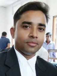 One of the best Advocates & Lawyers in Guwahati - Advocate Nabab Hayatullah Ahmed