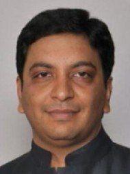 One of the best Advocates & Lawyers in Bangalore - Advocate Nagaraja B. Subbarao