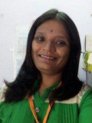 बैंगलोर में सबसे अच्छे वकीलों में से एक -एडवोकेट  Nagaveena बी.एम.
