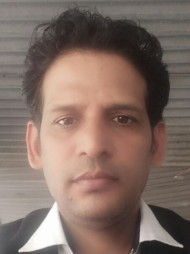One of the best Advocates & Lawyers in Etah - Advocate Nagendra Singh Chauhan