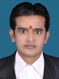One of the best Advocates & Lawyers in Bhadohi - Advocate Nagenjay Kumar Upadhyay
