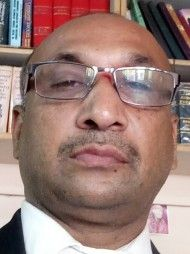 One of the best Advocates & Lawyers in Bangalore - Advocate Nagesh B L