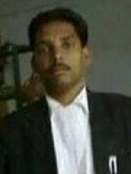 One of the best Advocates & Lawyers in Varanasi - Advocate Nageshwar Prasad