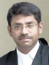 One of the best Advocates & Lawyers in Nagpur - Advocate Nahush Surendrakumar Khubalkar