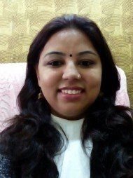 One of the best Advocates & Lawyers in Delhi - Advocate Naien Jahan Heena