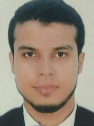 Advocate Najamuz Zaman Khan
