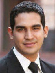 दिल्ली में सबसे अच्छे वकीलों में से एक -एडवोकेट  नकुल बत्रा