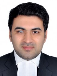 One of the best Advocates & Lawyers in Jalandhar - Advocate Nakul Kapoor