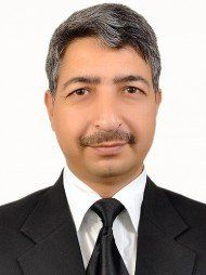 One of the best Advocates & Lawyers in Noida - Advocate Nalin Sharma
