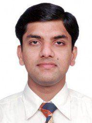 One of the best Advocates & Lawyers in Delhi - Advocate Naman Gupta
