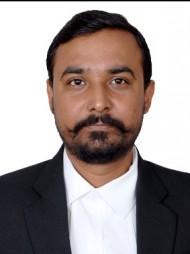 Advocate Naman Saraswat