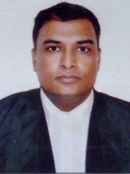 Advocate Namitabh Kothari