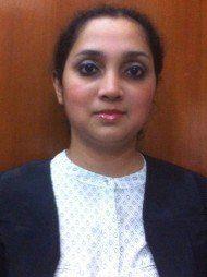 One of the best Advocates & Lawyers in Mumbai - Advocate Namrata Jayakar