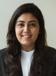 One of the best Advocates & Lawyers in Delhi - Advocate Namrata Pahwa