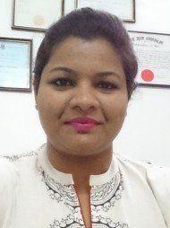 मुंबई में सबसे अच्छे वकीलों में से एक -एडवोकेट नम्रता राणे