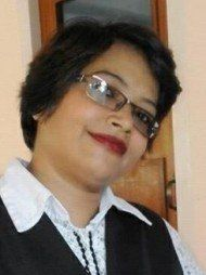 One of the best Advocates & Lawyers in Guwahati - Advocate Nandita Sharma