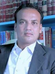 One of the best Advocates & Lawyers in Bikaner - Advocate Narayan Khadgawat