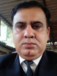One of the best Advocates & Lawyers in Faridabad - Advocate Narender Jangra