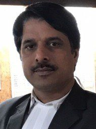 One of the best Advocates & Lawyers in Gurgaon - Advocate Narender Kumar