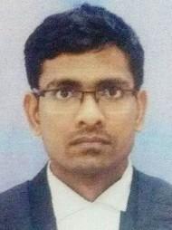 Advocate Narendra Kumar Kashyap