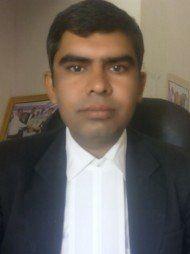 टोंक में सबसे अच्छे वकीलों में से एक -एडवोकेट  नरेंद्र कुमार