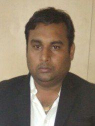 One of the best Advocates & Lawyers in Hoshangabad - Advocate Narendra Mahala