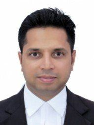 One of the best Advocates & Lawyers in Bangalore - Advocate Narendra MN