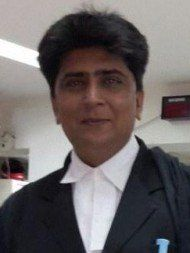 One of the best Advocates & Lawyers in Ahmedabad - Advocate Narendra Ramnani