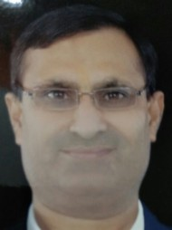 One of the best Advocates & Lawyers in Faridabad - Advocate Naresh Kumar Verma