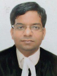 One of the best Advocates & Lawyers in Delhi - Advocate Naresh Kumar