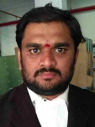 One of the best Advocates & Lawyers in Hyderabad - Advocate Naresh M.