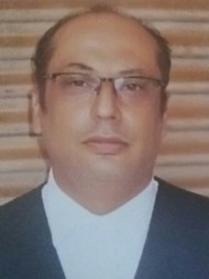 One of the best Advocates & Lawyers in Faridabad - Advocate Naresh Madan