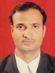One of the best Advocates & Lawyers in Parbhani - Advocate Naresh Shamrao Pathrikar