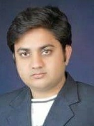 One of the best Advocates & Lawyers in Bikaner - Advocate Naresh Sharma