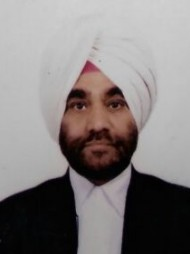 One of the best Advocates & Lawyers in Chandigarh - Advocate Narinder Singh Sodhi