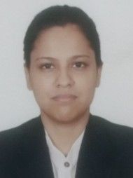 Advocate Natabrata Bhattacharya