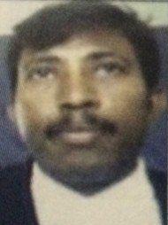 बैंगलोर में सबसे अच्छे वकीलों में से एक -एडवोकेट नटराज जे