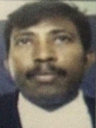 One of the best Advocates & Lawyers in Bangalore - Advocate Nataraju J